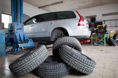SUV Reifen